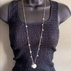 American Eagle necklace